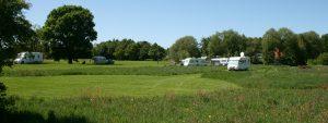 Camping Friesland Natuur