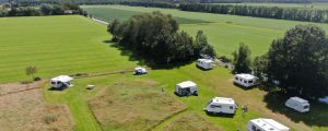 Kleinschalige Natuurcamping Friesland