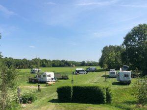 Natuurcamping Friesland